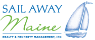 Sail Away Maine LOGO